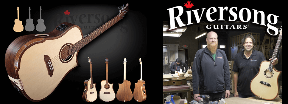 Riversong Guitars