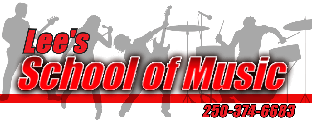 Lees Music school of music-logo