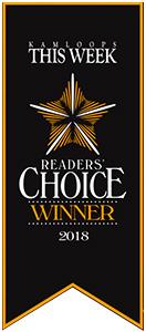 Lee's Music Reader's Choice Winner 2018